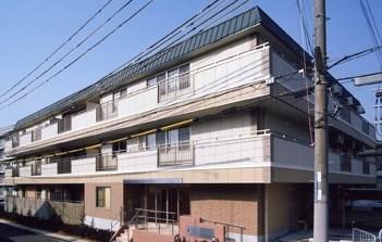 そんぽの家 神戸名谷