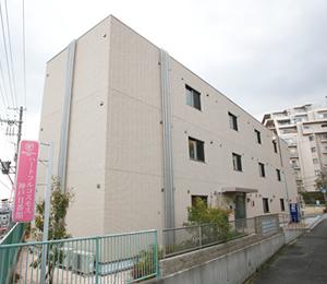 ハートフルコスモス神戸Ⅱ番館