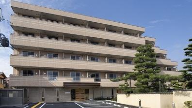 そんぽの家S 京都東向日